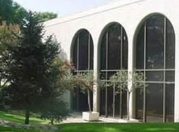 Upland Public Library